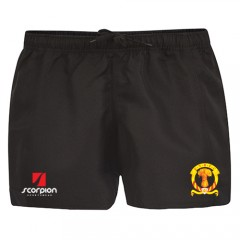 Kings Norton Twill Rugby Shorts
